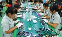 เวียดนามได้เปรียบดุลการค้า 2.8 พันล้านดอลลาร์สหรัฐในรอบ 11 เดือนที่ผ่านมา