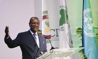 AU เรียกร้องให้ประเทศต่างๆให้ความเคารพบูรณภาพแห่งดินแดนของซีเรีย
