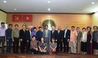 เปิดชั้นเรียนภาษาเวียดนามในกรุงเทพฯเป็นครั้งแรก