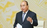 นายกรัฐมนตรีเหงวียนซวนฟุกชื่นชมความคิดริเริ่มเกี่ยวกับการจัดตั้งองค์การรีไซเคิลบรรจุภัณฑ์