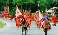 วันงานมรดกวัฒนธรรมและการท่องเที่ยวเวียดนามปี 2019