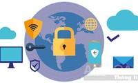 การค้ำประกันความปลอดภัยด้านข้อมูลทางอินเตอร์เน็ตคือสิ่งที่ทุกประเทศต้องทำ