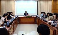 ประกาศผลการปฏิบัติงานของคณะกรรมการแห่งชาติเกี่ยวกับชาวเวียดนามโพ้นทะเลในปี 2019 และแผนการปฏิบัติงานในปี 2020