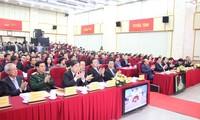 ในต้นปี 2020 เวียดนามจะประกาศยุทธศาสตร์พัฒนาเทคโนโลยีดิจิทัลระดับชาติ