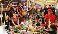 เทศกาล Aza Koonh ได้รับการรับรองเป็นมรดกวัฒนธรรมนามธรรมระดับชาติ