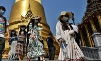 การแพร่ระบาดของเชื้อไวรัสโคโรนาสายพันธุ์ใหม่ส่งผลกระทบในทางลบต่อเศรษฐกิจไทย
