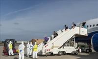 WHOเตือนเกี่ยวกับการแพร่ระบาดของเชื้อไวรัสโคโรนาสายพันธุ์ใหม่ในยุโรป
