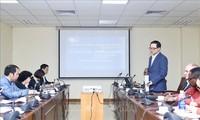 การประชุมและงานนิทรรศการเทคโนโลยีดิจิทัลจะจัดขึ้น ณ กรุงฮานอยในเดือนกันยายนปี 2020