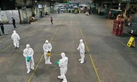 กระทรวงการต่างประเทศเตือนพลเมืองเกี่ยวกับการแพร่ระบาดของเชื้อไวรัสโควิด-19ในประเทศสาธารณรัฐเกาหลี