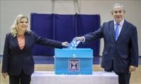 นายกรัฐมนตรีอิสราเอล เบนจามิน เนทันยาฮู ประกาศชัยชนะในการเลือกตั้งทั่วไป