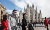 ยังไม่มีข่าวเกี่ยวกับพลเมืองเวียดนามติดเชื้อไวรัสSars-CoV2 ในประเทศอิตาลีและฝรั่งเศส
