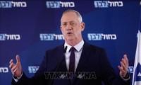 ประธานรัฐสภาคนใหม่ของอิสราเอลเรียกร้องให้เร่งจัดตั้งรัฐบาลสามัคคี