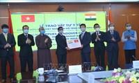 อินเดีย-อาเซียนกระชับความร่วมมือในหลายด้าน
