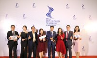 "HDBank ได้รับการยกย่องในพิธีมอบรางวัล ""HR Asia Awards 2020"""