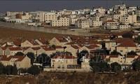 ปาเลสไตน์โน้มน้าวให้จัดตั้งพันธมิตรระหว่างประเทศเพื่อขัดขวางไม่ให้อิสราเอลผนวกเขตเวสต์แบงก์