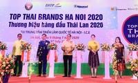 เปิดงานแสดงสินค้า Top Thai Brands 2020 ณ กรุงฮานอย