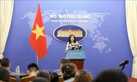 เวียดนามมีความประสงค์ว่า จะร่วมกับนิวซีแลนด์ยกระดับความร่วมมือทวิภาคี