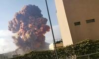 เลบานอนประกาศไว้ทุกข์ทั่วประเทศเป็นเวลา 3 เพื่อรำลึกถึงผู้เคราะห์ร้ายจากเหตุระเบิดในกรุงเบรุต