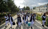 อัฟกานิสถานเห็นด้วยกับการปล่อยตัวสมาชิกกลุ่มตาลีบัน 400คนที่ถูกคุมขังในอัฟกานิสถาน