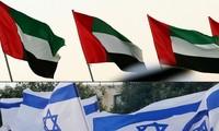 อิสราเอลและสหรัฐอาหรับเอมิเรตส์บรรลุข้อตกลงครั้งประวัติศาสตร์เพื่อปรับความสัมพันธ์ให้เป็นปกติ
