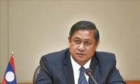 เวียดนามมีส่วนร่วมต่อเป้าหมาย ความคิดริเริ่มและโครงการร่วมมือภายในกลุ่มอาเซียน
