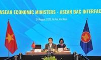 อาเซียนวางแผนฟื้นฟูเศรษฐกิจหลังภาวะโควิด-19
