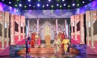 ศิลปะการแสดงละครเพลงอยู่เก-เอกลักษณ์วัฒนธรรมของชนเผ่าเขมรในภาคใต้