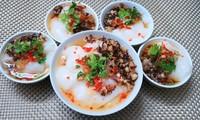 แบ๋งดุ๊ก – อาหารว่างช่วงอากาศหนาวในกรุงฮานอย