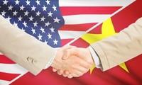 สหรัฐและเวียดนามประสานงานในการแก้ไขปัญหาการค้าผ่านการประชุมทาบทามความคิดเห็นและความร่วมมือ
