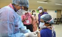 สถานการณ์การแพร่ระบาดของโรคโควิด-19 ในเวียดนามและทั่วโลกในวันที่ 26 มกราคม