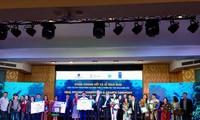 เวียดนามและไทยคว้ารางวัลการประกวด Ending Plastic Pollution Innovation Challenge ในภูมิภาคอาเซียนปี 2020