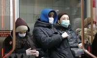 ทั่วโลกพบผู้ติดเชื้อโรคโควิด-19 กว่า 110.8 ล้านราย