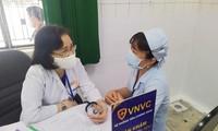 สถานการณ์การแพร่ระบาดของโรคโควิด-19 ในเวียดนามและโลกในวันที่ 23 มีนาคม