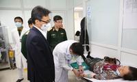 เวียดนามจะสามารถผลิตวัคซียป้องกันโควิด-19ที่มีความปลอดภัย