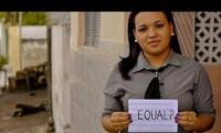เลขาธิการใหญ่สหประชาชาติเรียกร้องให้ผลักดันมาตรการส่งเสริมความเสมอภาคทางเพศ