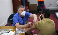 มีผู้ติดเชื้อโรคโควิด-19 กว่า 130.2 ล้านรายในทั่วโลก