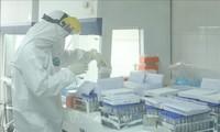 เวียดนามพบผู้ติดเชื้อโรคโควิด-19 รายใหม่เพิ่มอีก 10 ราย ส่วนทั่วโลกมีผู้ติดเชื้อสะสมกว่า 142.7 ล้านราย