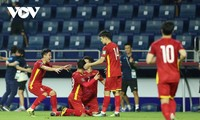 การแข่งขันฟุตบอลโลกปี 2022 รอบคัดเลือก ทีมชาติเวียดนามเอาชนะทีมชาติอินโดนีเซีย 4-0