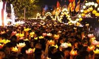 ไม่มีคารมอะไรที่สามารถบิดเบือนความจริงสถานการณ์เสรีภาพด้านความเชื่อและศาสนาในเวียดนามได้