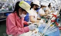 หนังสือพิมพ์The Economic Times ระบุ เวียดนามเป็นหนึ่งในเศรษฐกิจที่โดดเด่นในภูมิภาค
