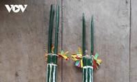 ฮึนไหม (Hưn mạy) – เครื่องดนตรีพื้นเมืองของชนเผ่าค้างในจังหวัดเซินลา