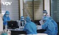 ไม่มีใครถูกทิ้งไว้ข้างหลังในช่วงที่เกิดการแพร่ระบาดของโรคโควิด-19