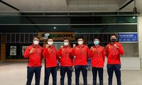 เวียดนามเข้าร่วมการแข่งขันเทนนิสชิงแชมป์เดวิสคัพ ประเภททีมชาย กลุ่ม 3 ย่านเอเชีย-แปซิฟิก