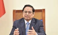 เวียดนามมีความประสงค์ที่จะกระชับความสัมพันธ์ที่ใกล้ชิดและน่าไว้วางใจกับออสเตรียในด้านต่างๆ
