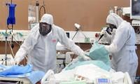 ทั่วโลกพบผู้ติดเชื้อโรคโควิด-19 รายใหม่เพิ่มอีก 380,000 รายในช่วง 24 ชั่วโมงที่ผ่านมา
