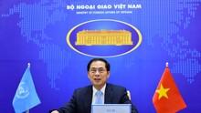 Vietnam Ingin Mendorong Kerja Sama Multilateral untuk Tangani Masalah-Masalah Bersama