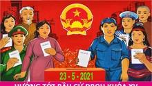 新型コロナの流行における選挙の安全確保