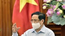 Премьер-министр Вьетнама провёл рабочую встречу с представителями Министерства здравоохранения