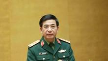 Vietnam, Cambodia pledge stronger defense ties