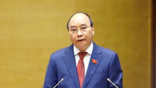 President Nguyen Xuan Phuc to pay official friendly visit to Laos